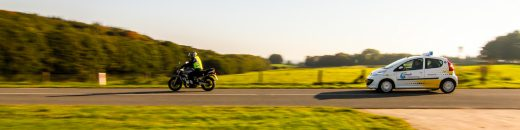 motorrijbewijs arnhem